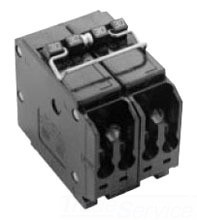 Eaton Push-On Circuit Breakers