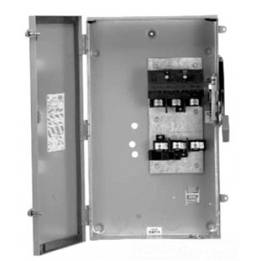 Heavy - Duty Safety Switches