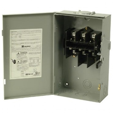 General - Duty NEMA 3R Safety Switches