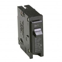 "1P CIRCUIT BREAKER 15A 1/2""W-SOLD IN PAIRS"