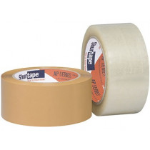 "2""X100M CLEAR PACKING TAPE"
