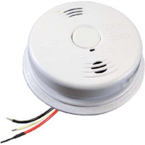 KIDDE I12010S-CO 10YR WORRY FREE SMOKE AND CO2 COMBO ALARM