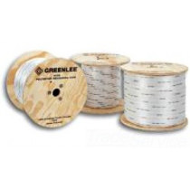 GRN 4437 2500LB POLY PULLING TAPE
