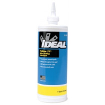 IDEAL 31-358 1 QUART SQUEEZE WAX PULLING LUBRICANT