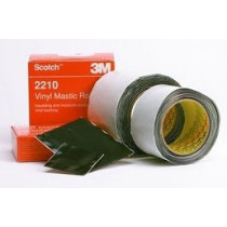 3M 2210-4X10FT MASTIC ROLL